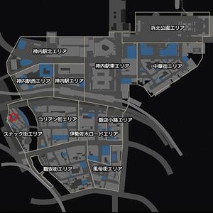 サブストーリー47_マップ
