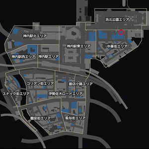 サブストーリー48_マップ