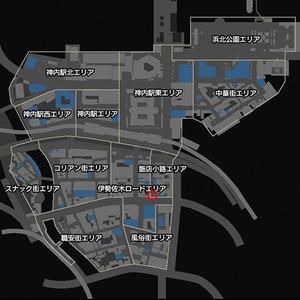 サブストーリー12_マップ