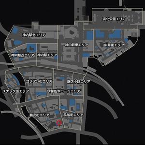 サブストーリー13_マップ