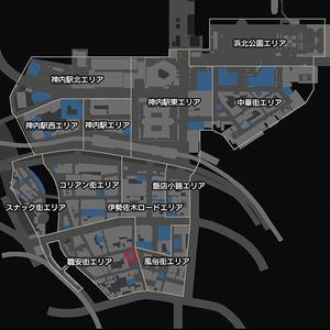 サブストーリー51_マップ
