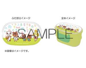 【Amazon.co.jp限定】オリジナル2段ミニランチボックス