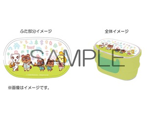 【Amazon.co.jp限定予約特典】オリジナル2段ミニランチボックス 同梱