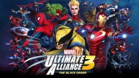 Marvel Ultimate Alliance 3: The Black Order 価格:7,678円