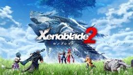 Xenoblade2 (ゼノブレイド2) 価格:8,778円