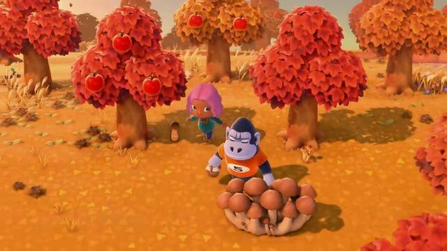 あつまれ どうぶつの森 [Nintendo Direct 2019.9.5]_000288347