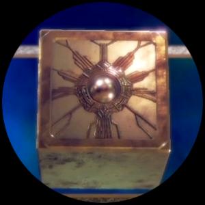 生命と知恵の大樹ボタン