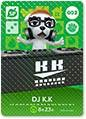 DJ K.K