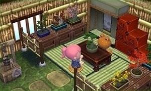 ホームデザイン例