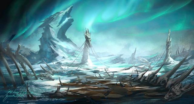 Dragonblight_Art_Peter_Lee_1