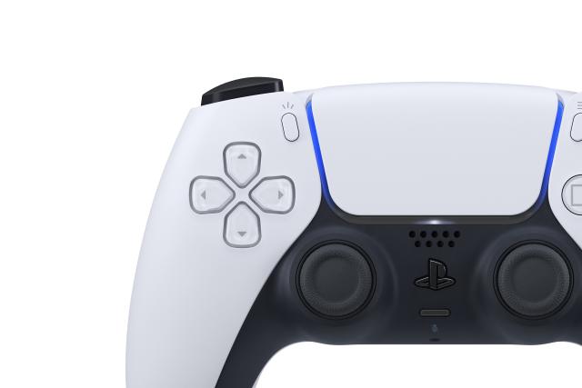 PS5コントローラー2