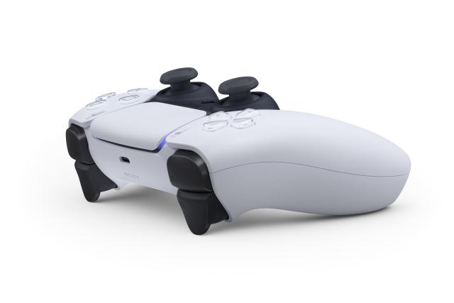 PS5コントローラー3