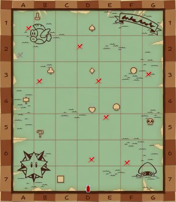 大海原マップ
