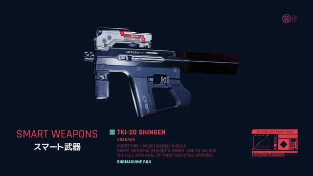 TKI-20 SHINGEN