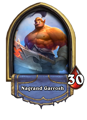 Nagrand_Garrosh