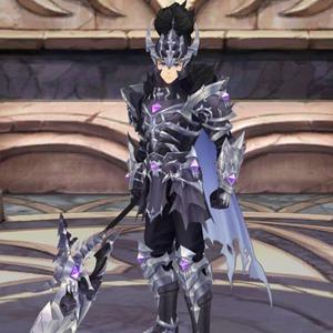 黒騎士ロマン
