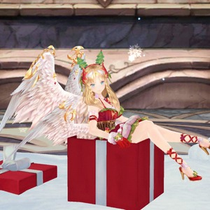 鐘を鳴らす翼アセリカ