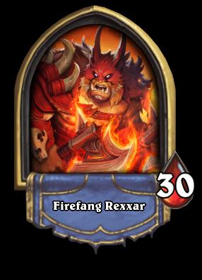 firefang-rexxar