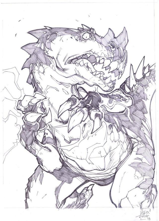 Crackling_Razormaw_sketch