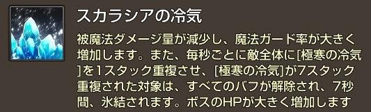 神罰IDスキル7