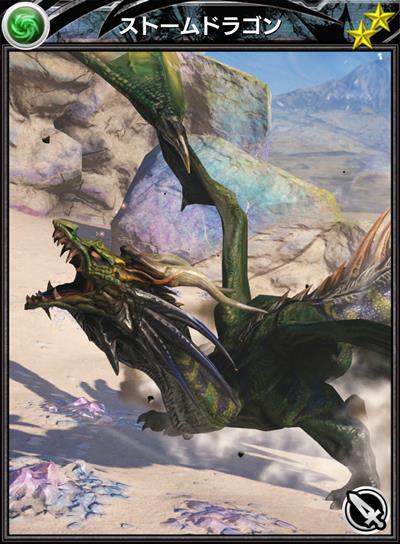 ストームドラゴン